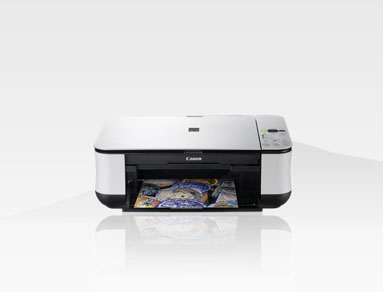 Canon Pixma MP258 Printer